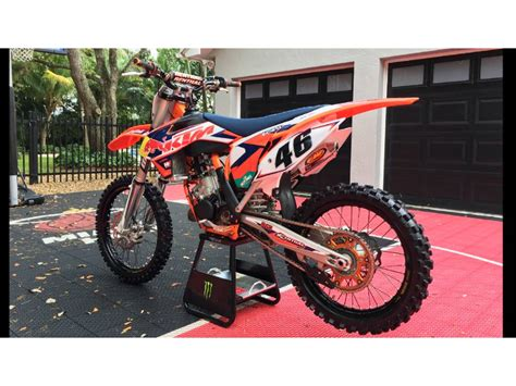 2015 Ktm 150sx Ktm Sx 150 For Sale Used Motorcycles On Buysellsearch