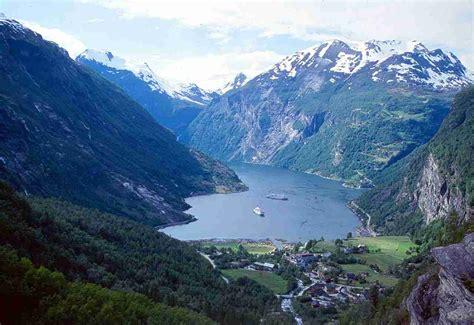 fjord zweden 1997 norway denmark and sweden bike tour