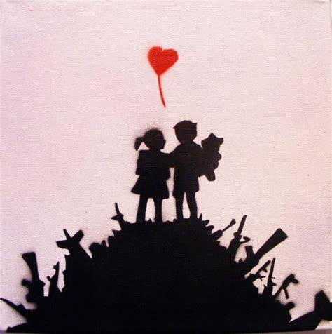 spray paint artist banksy pin by susi bayes on