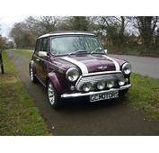 Used 1999 Rover Mini COOPER I For Sale In Kent  Pistonheads