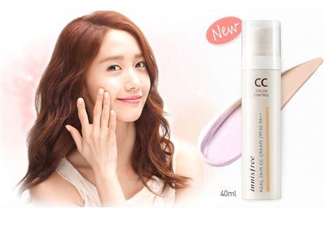 Precious Whitening Cc Spf 30 Pa 100 Original innisfree real skin cc color 40ml spf30