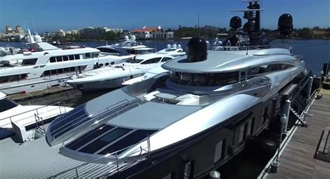 palm beach boat show facebook palm beach show adds rybovich as satellite superyacht