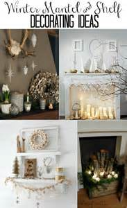 Home Decor Decorating Ideas Winter Decor Ideas For The Home