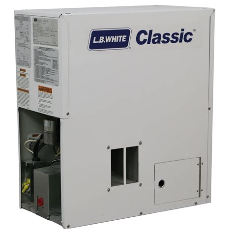 Classic L by Lb White Classic 60 000 Btu Propane Pilot Light Ignition Heater Complete Unit Qc Supply