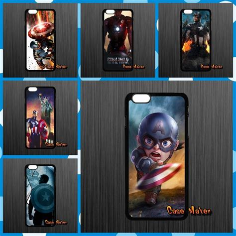16 Captain America Xiaomi Mi4i Casecasingcustommotifsuperhero htc 4g max promotion shop for promotional htc 4g max on aliexpress