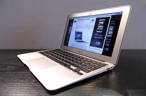 Terbaru Macbook Air 11 Inch apple macbook air 11 inch 2013 netbook with next tech the register