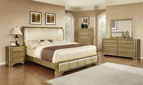 gl2909 milan bedroom set furtado furniture