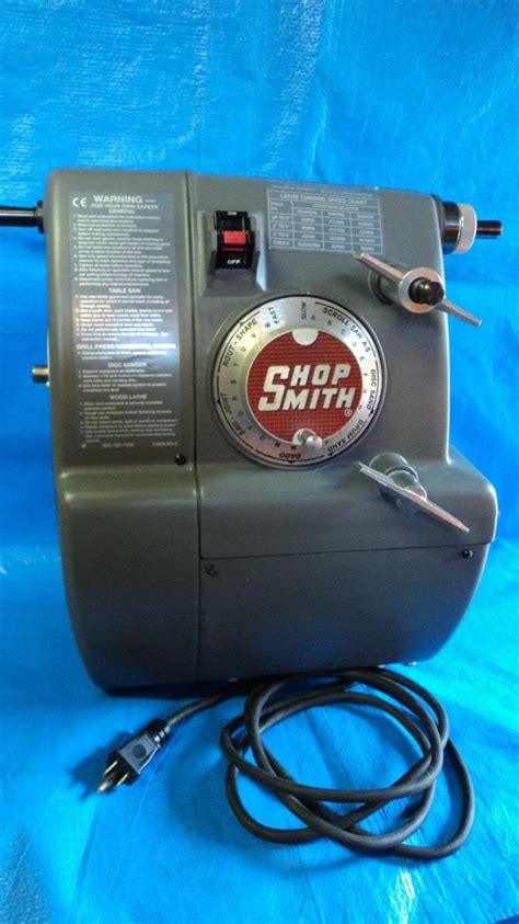 shopsmith table saw for sale shopsmith for sale classifieds