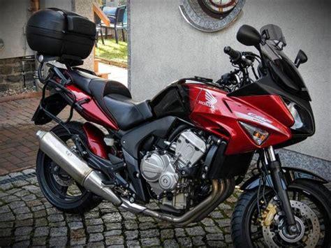 Honda Motorrad In M Nchen by Honda Cbf600sa In M 252 Nchen Unfall Motorr 228 Der Kaufen Und