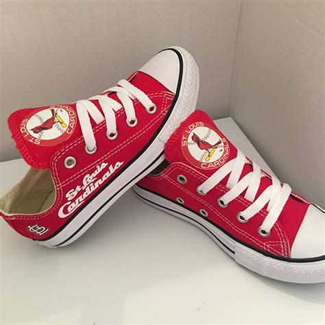 sports fan shoes converse shop st louis