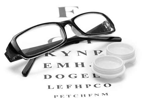 the battle of the lenses eye glasses vs contact lenses