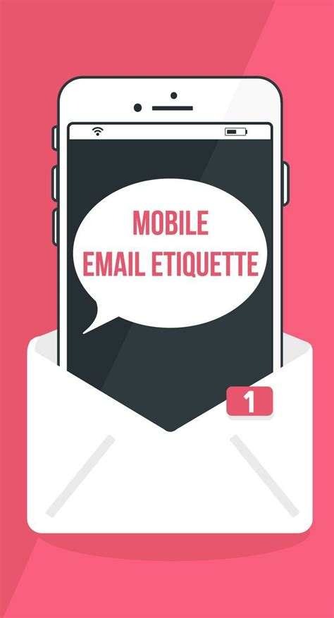 7 Crucial Tips On Telephone Etiquette by 7 Crucial Tips To Refine Your Mobile Email Etiquette