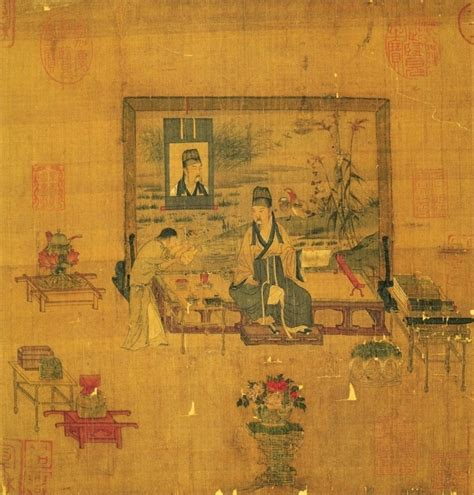 ailo darun fagun re song the and images of china artistry paintings