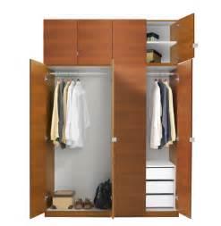 Alta wardrobe closet package 3 drawer wardrobe package taller
