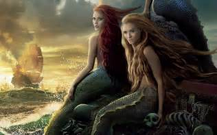 Mermaids from pirates of the carribean 4 images mermaid hd wallpaper