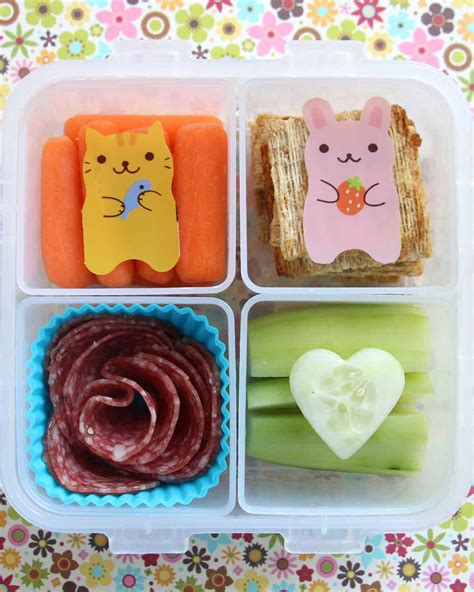 Wars Simple Lunch Box White 12 cool bento box lunches you can actually