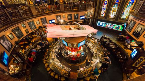 On Table by Hard Rock Cafe Review Orlando S Premier Tourist Restaurant