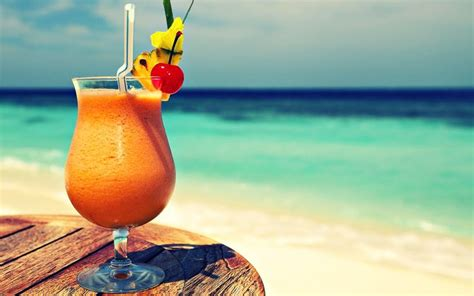 summer cocktails awesome naran芻asti koktel wallpaper hd pozadine check more