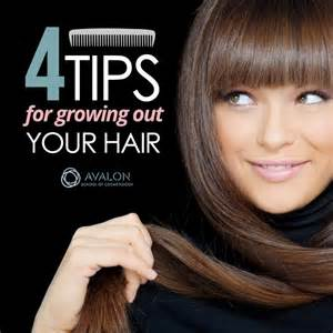 tips for awkward stages of growing out hair guys growing out your hair avalon school of cosmetology