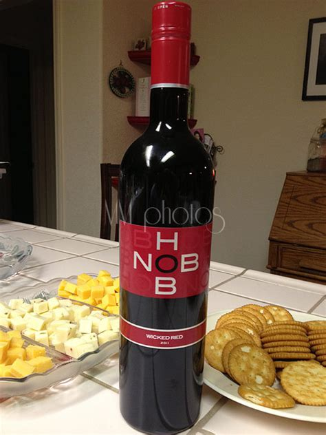 hob nob wines review the reviews