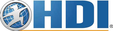 Hdi Help Desk Certification by Hdi Ubm Tech
