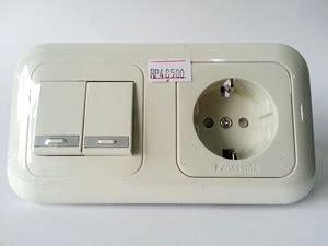 Stop Kontak Seri Uticon jual ib saklar casing sambung panasonic seri stop kontak tutup pengaman toko sinar terang