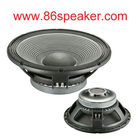 Speaker P Audio 18 Inch china pa speaker woofer high power subwoofer 12 inch to 18 inch china loudspeaker pa speaker