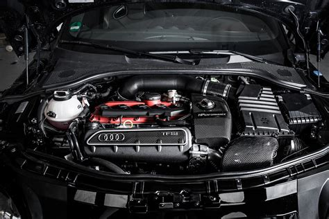 Audi Tt Rs Plus Tuning by Audi Tt Rs Plus Tuned All The Way Into Supercar Territory