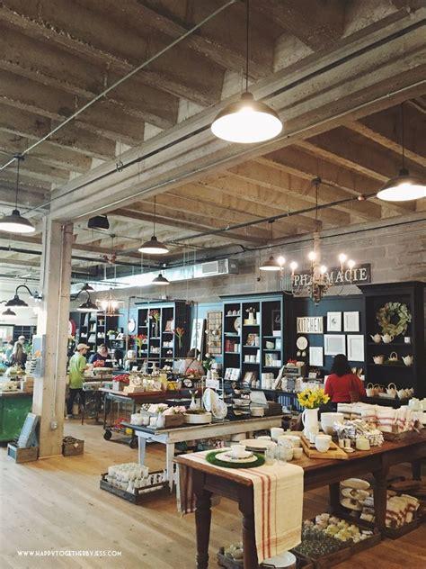 the magnolia store inside magnolia market happy together inspiration