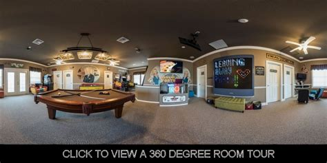 home arcade game room   great escape lakeside
