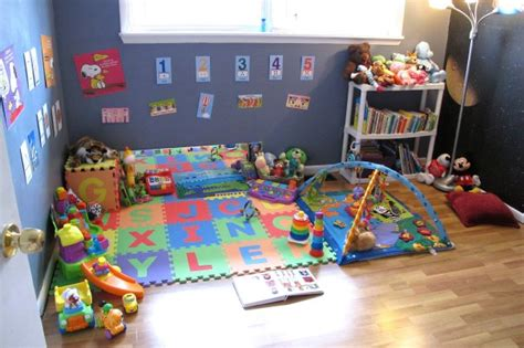 baby play room peaceful parenting infant and toddler montessori part one