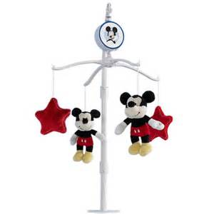 disney baby mickey mouse mobile walmart