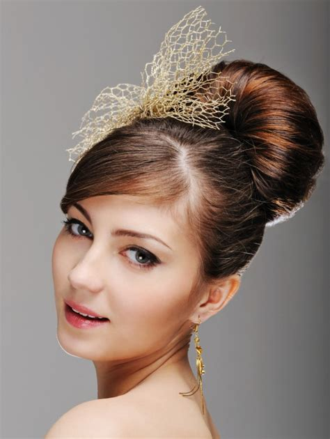 Wedding Hairstyles For Extensions by Wedding Hairstyles Extensions Behairstyles