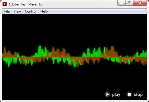 spectrum mp3 render an mp3 audio spectrum in flash with computespectrum