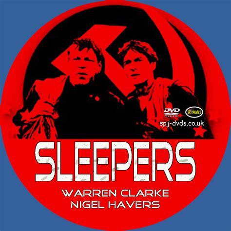 Sleepers Tv by Sleepers 1991 Spj Dvds