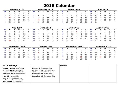 printable year calendar 2017 and 2018 2018 printable calendar year free loving printable