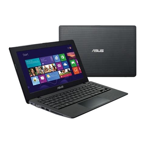 Laptop Asus X200ma asus x200ma kx366b notebookcheck net external reviews