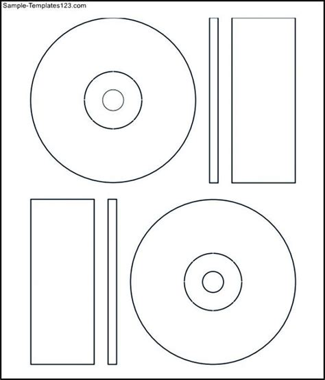 templates for cd labels word memorex labels template best and various templates