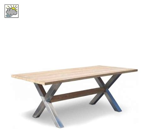 nautic dining table 6 seater style matters