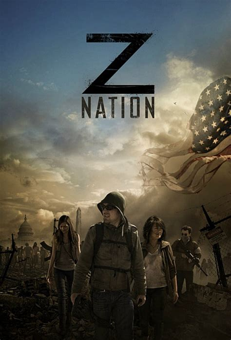 Calendrier Z Nation Z Nation Saison 3 Episode 4 Escorpion And The