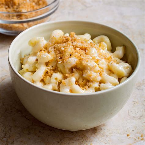 Mac And by Simple Stovetop Macaroni And Cheese America S Test Kitchen
