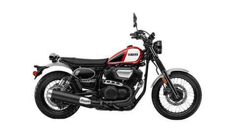 Motorrad Gebraucht Yamaha by Gebrauchte Yamaha Scr950 Motorr 228 Der Kaufen