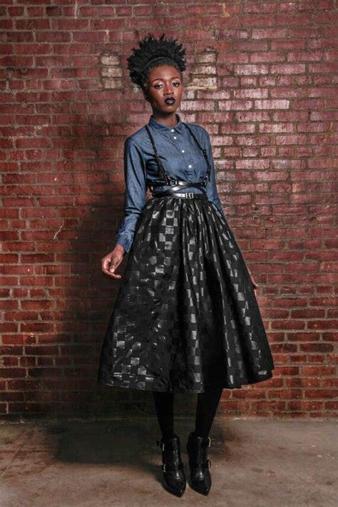 Dress Denim Rida 1501 best afro images on fashion