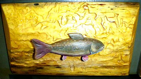 Fish In A Drawer by Fly Tying Desk Adirondack Style Montana Fish