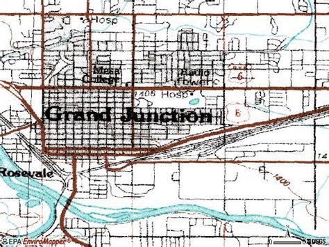 zip code map grand junction co 81501 zip code grand junction colorado profile homes