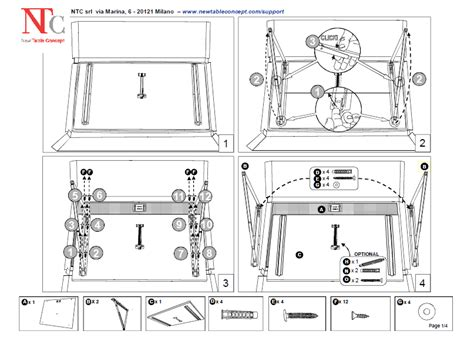 tavoli a muro pieghevoli news archivi new table concept