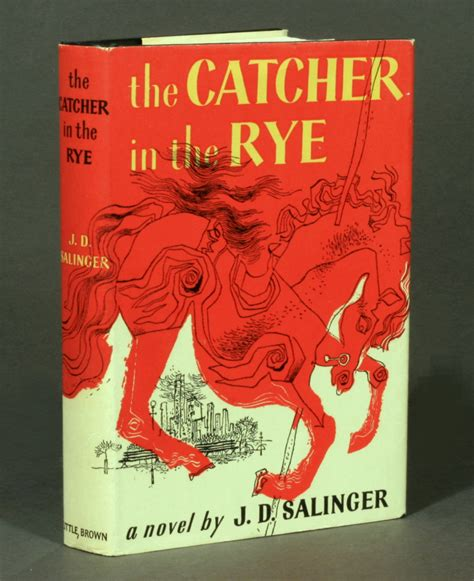 the catcher in the book the catcher in the rye great american things