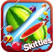 Fruit Ninja App Logo Related Keywords &amp Suggestions