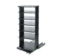 Av Rack Cabinet Slide Out Racks