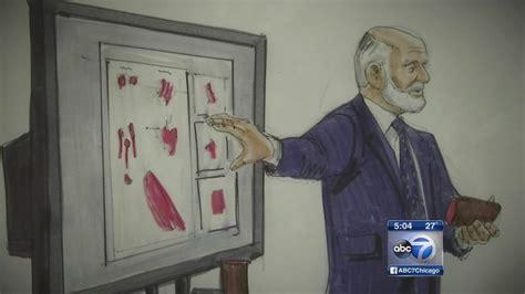 design expert 7 trial allan kustok murder trial blood spatter expert rod